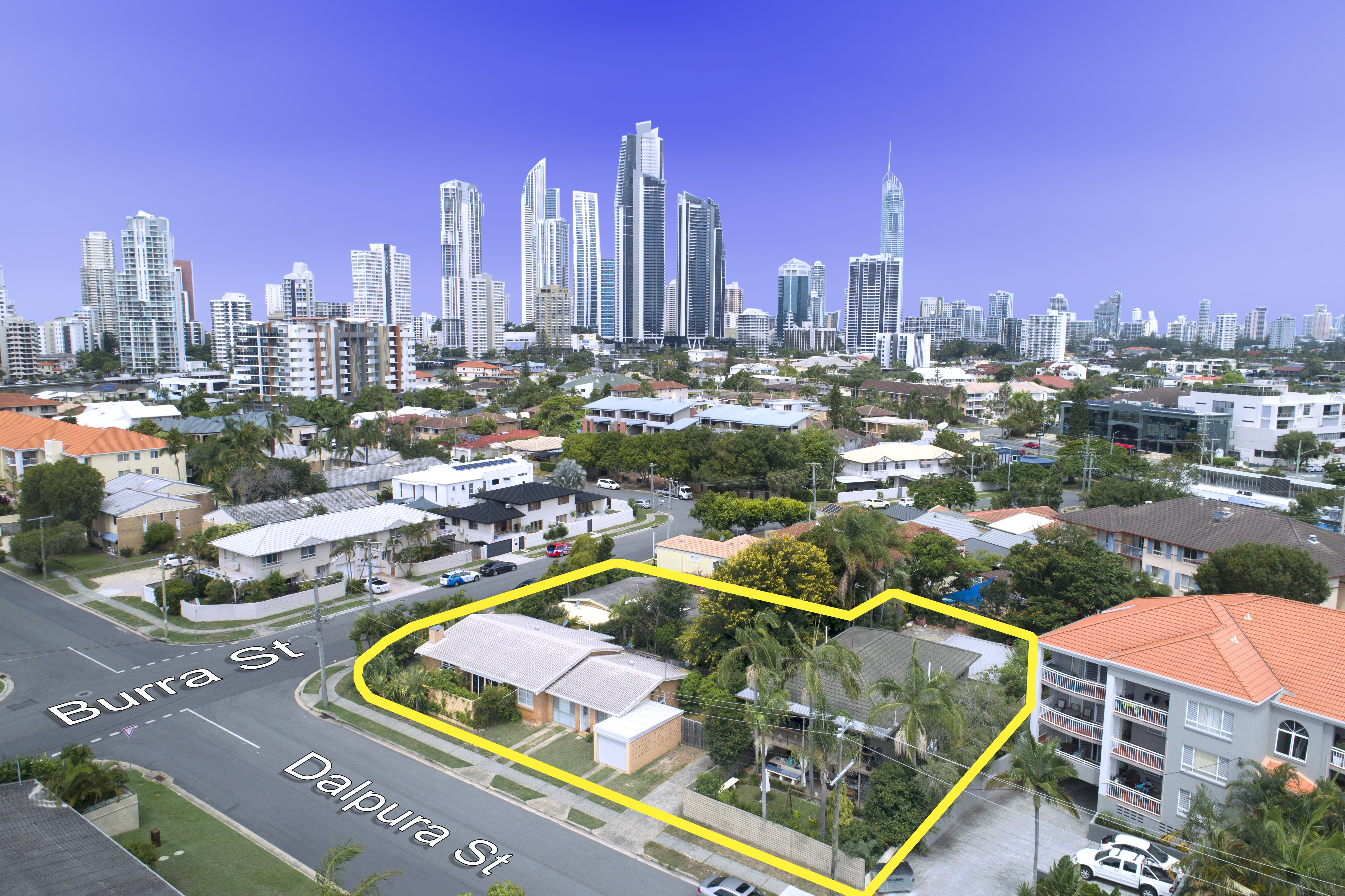 *UNDER CONTRACT* DEVELOPMENT OPPORTUNITY